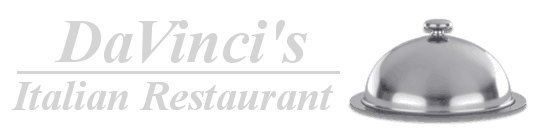 DaVinci's Web Logo